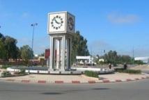 Khouribga : Projets intégrés dans les secteurs de l'eau et de l'environnement