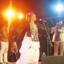 «Taragalte» ou quand le désert fête la musique africaine