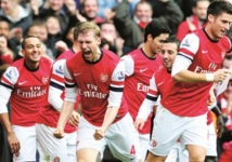 Premier League : Arsenal atomise Tottenham