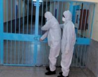 Les visites de détenus suspendues dans plusieurs prisons à cause du coronavirus