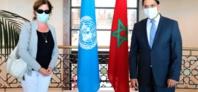 Nasser Bourita : Le Maroc soutient et accompagne les  efforts onusiens pour la résolution de la crise libyenne