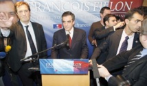 Confusion à l'UMP : Fillon et Copé revendiquent la victoire