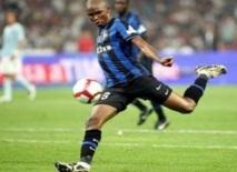 Calcio : Statu quo entre la Juventus et l'Inter