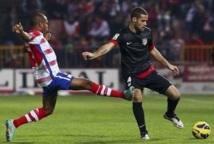 Liga : L'Atletico reste aux trousses du Barça