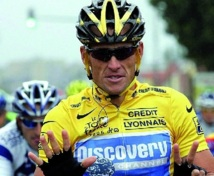 Dopage : L'AMA revigorée par la chute d'Armstrong