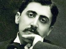 France : Des inédits de Proust réunis dans un livre