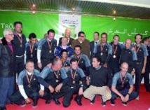 Coupe du Trône 2012 : Consécration de Royal Golf Dar Es Salam