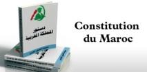 Thème d'un colloque à Rabat : L'interprétation démocratique de la Constitution