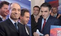 Fracture au sein de l'UMP : Copé élu de peu, Fillon ne désarme pas