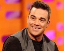 """People : Robbie Williams """"J'ai trouvé mon équilibre"""""""