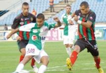 Botola Pro Elite 1 : Le WAC à la recherche du leadership à Rabat et le Raja à l'épreuve meknassie
