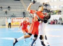 Championnat d'Afrique des clubs champions de handball : Troisième victoire de l'IRT