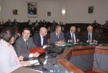 Le ministre de l'Intérieur l'a annoncé devant le Parlement : Les élections communales auront lieu en 2013