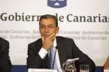 Paulino Rivero met en garde contre tout conflit avec le Maroc : Les Canariens opposés aux opérations de prospection pétrolière menées par Repsol