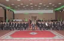 Sous la présidence de S.M le Roi : Signature des documents relatifs au Complexe solaire d'Ouarzazate
