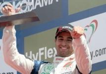 WTCC 2012 : Mehdi Bennani termine la saison à la 10ème position