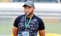 Abdellatif Jrindou, nouveau manager général du MAS