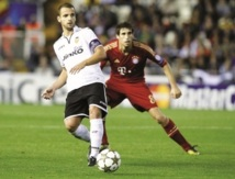 Ligue des champions : Qualification de Shakhtar et du Bayern