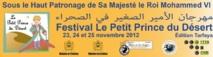 Festival «Le Petit Prince du Désert» à Tarfaya : La technologie au service de l'homme et de l'environnement