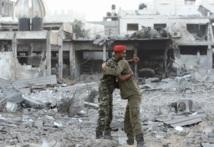 La médiation égyptienne aboutit à une trêve : Cessez-le-feu après une semaine sanglante à Gaza
