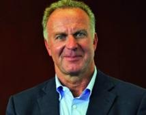 Rummenigge : «Le Bayern doit passer à la vitesse supérieure»