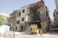 Dans un Beyrouth dévasté, les requins de l'immobilier flairent le bon filon
