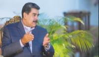 Au Venezuela, Maduro invite UE et ONU à envoyer des observateurs aux législatives