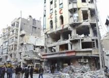Le régime Al-Assad s'enlise dans la crise : L'armée syrienne bombarde la région de Damas
