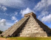 Le changement d'ère maya, célébration ésotérique et manne touristique