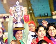 Coupe du Trône : le CAK conserve son sacre : Un exploit historique pour l'équipe féminine de la capitale des Zayanes