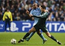 Ligue des champions : Manchester City  bloqué au bas de l'échelle européenne