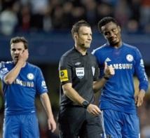 Accusé de racisme par Chelsea : L'arbitre Clattenburg innocenté