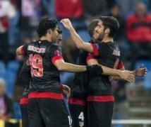 Europa League : L'Atletico et la Lazio bons pour le service