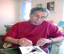 Journées du livre africain de Montréal : Hommage à Mohammed Kacimi