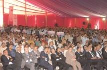 Les grandes lignes de la plateforme d'orientation du IXème Congrès de l'USFP : Vision politique et projet sociétal