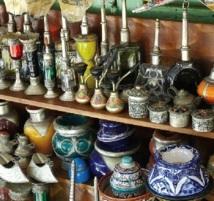 Lancé officiellement à Fès : Un label national pour l'artisanat du Maroc