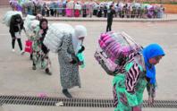 Les femmes porteuses et autres travailleurs en victimes collatérales