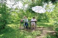 Au Salvador, les étudiants à la recherche du réseau perdu