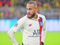 Neymar-Nike: Un divorce et des questions