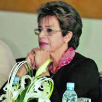 Fatiha Saddas appelle au soutien des locataires des biens Habous