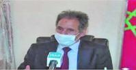 Mbarek El Hansali, directeur de l'AREF de Laâyoune-Sakia El Hamra