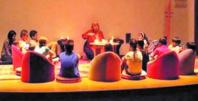 Clôture en beauté de la 17ème édition du Festival international des contes