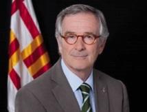 """Xavier Trias, maire de Barcelone : """"Le Barça pourrait adhérer à la Ligue française en cas d'indépendance"""""""
