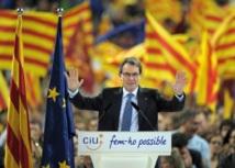 Selon des sondages espagnols : Les indépendantistes favoris des élections en Catalogne