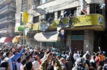 L'opposition égyptienne reste intransigeante : Morsi réaffirme la nature temporaire de ses nouveaux pouvoirs