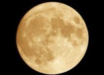 La pleine lune vraiment responsable  des troubles du comportement?
