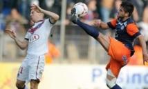 Ligue 1 : L'OL sauve le podium