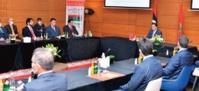Le Haut conseil d'Etat libyen et le Parlement de Tobrouk reprennent langue à Bouznika
