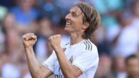 Luka Modric: L'adversité me motive encore plus
