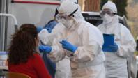 42 cas de Covid-19 parmi des employés de l'ONU et leurs proches en Syrie
